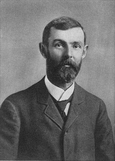 Joseph Mailliard, 1902