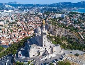 escale a Marseille