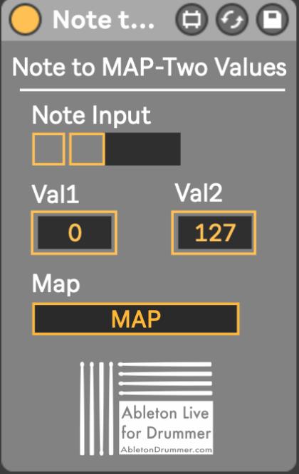 Flexibel MIDI mapping for Ableton Live