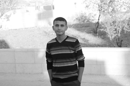 Ala'a Najar
