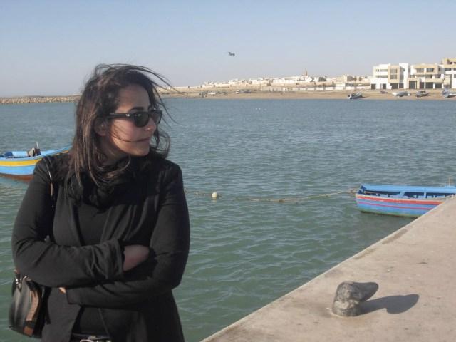Fatima Zahra Nhari