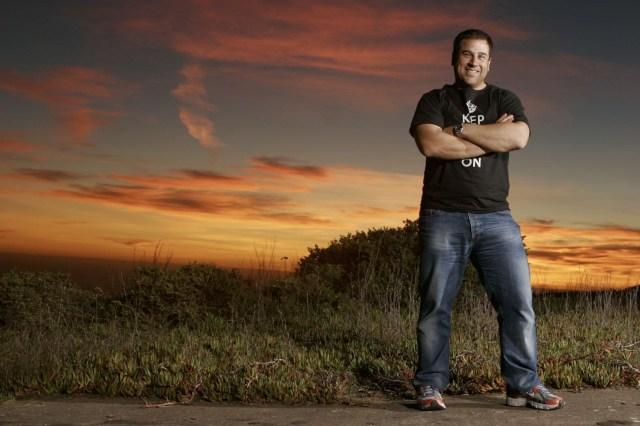 Doug Chavez
