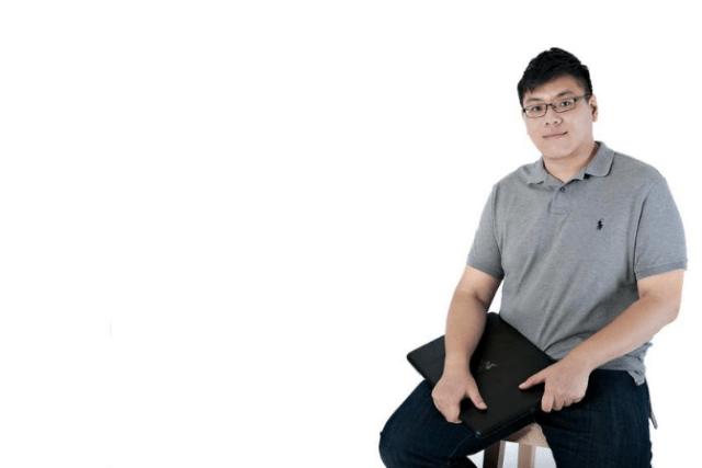 Goh Hung Wei