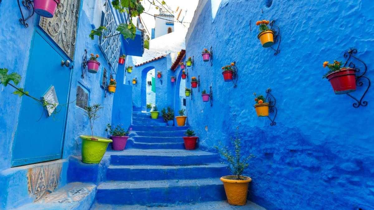 Infográfico – Marrocos: por que você precisa conhecer este destino em 2018?