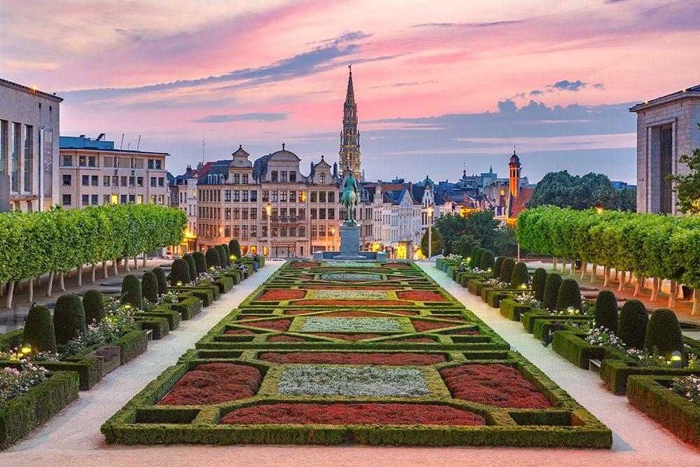 Atrações imperdíveis em Bruxelas, na Bélgica