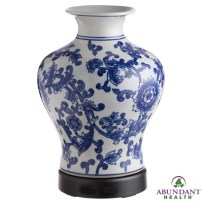 Handcrafted Porcelain Ultrasonic Diffuser - Serenade