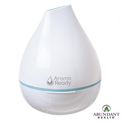 Aroma Ready® Oil Drop Diffuser