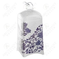 Blue Floral Whisper Diffuser