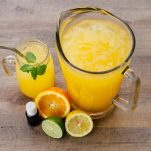 Summer Citrus Cooler