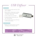 USB Diffuser Info Graphic