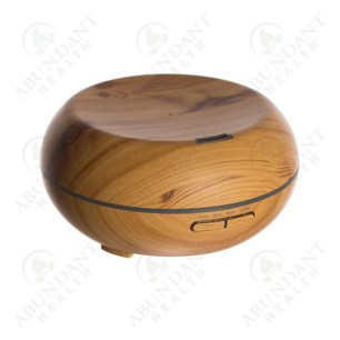 Wood Look Ultrasonic Diffuser