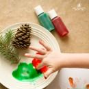 EO Finger Paints