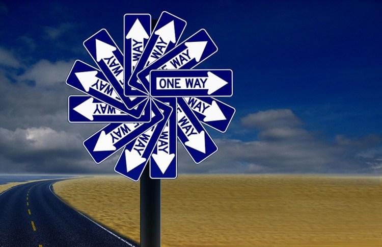 decidere la propria strada fra tante università