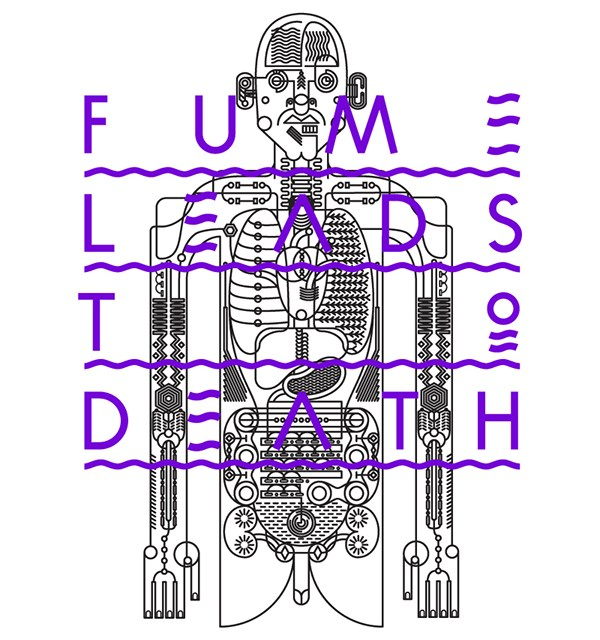 Infographics - Fume Leads To Death