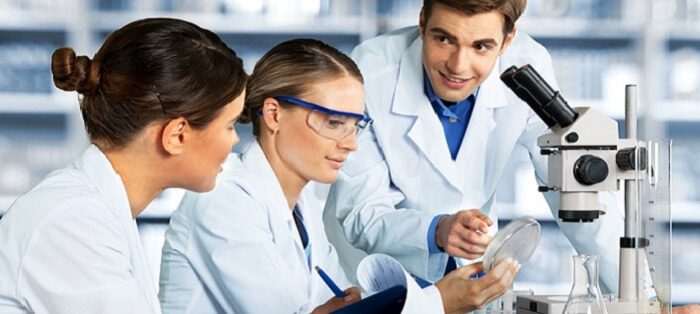 5 Tips for Aspiring Pre-Med Researchers