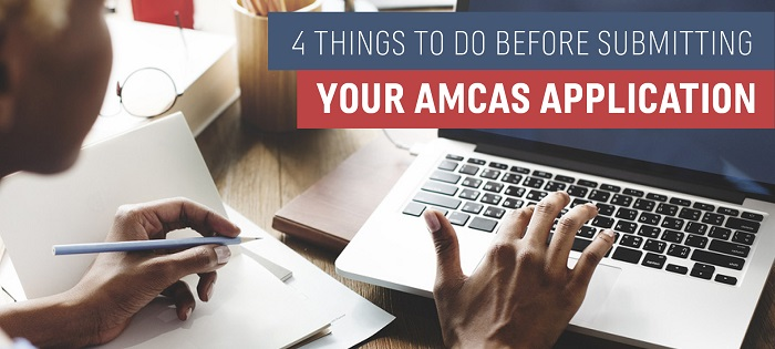 Get Your Free Guide Here for Tips on Acing the AMCAS Application Essay!