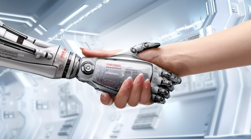 聊天機器人AccuHit