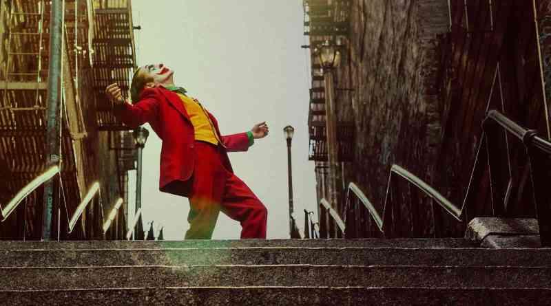 Joker小丑電影