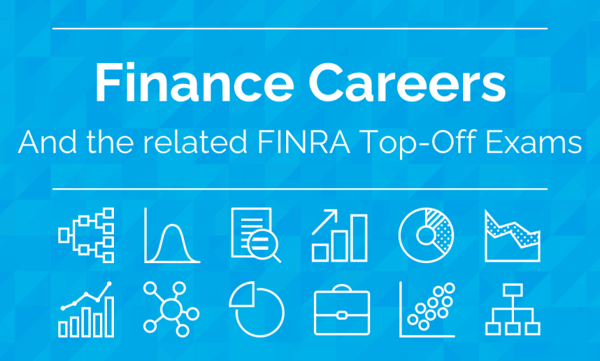 Finance Career Paths And The Top Off Exams You Need To Get Them Achievable Test Prep