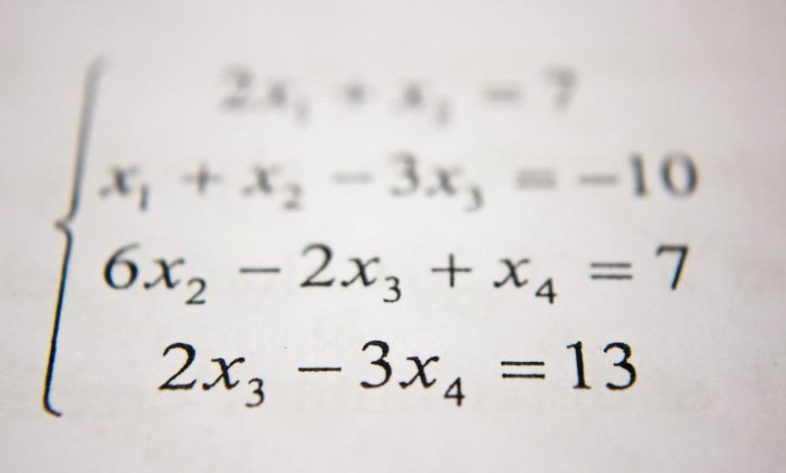 Math problems on the GMAT are more difficult than on the GRE