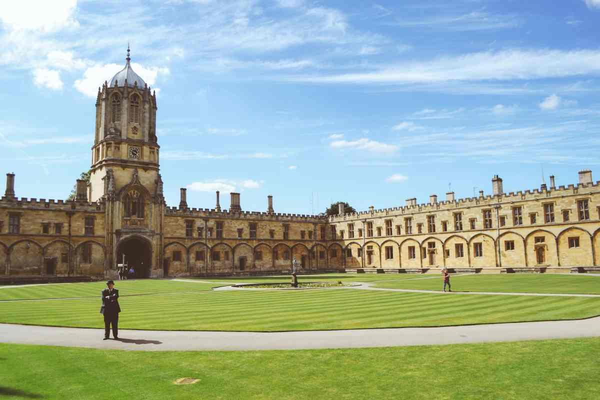 GMAT vs. GRE? Oxford University accepts both