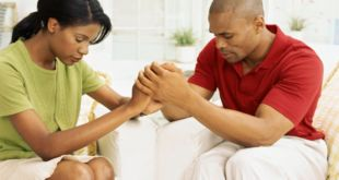 Top 12 Intercessory Prayer Points For Couples