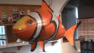 My fishie