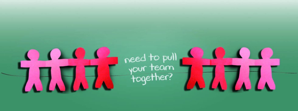 Building, leading and maintaining effective teams