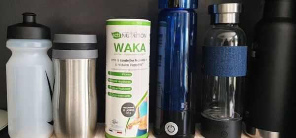 Avis utilisatrices Wakapoudre