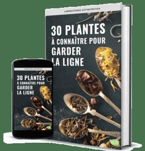 30 plantes à connaître pour garder la ligne