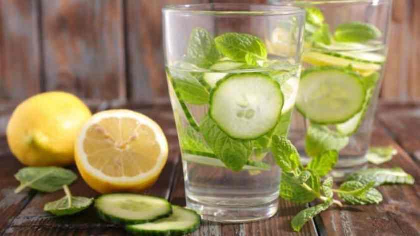 Les meilleures boissons santé