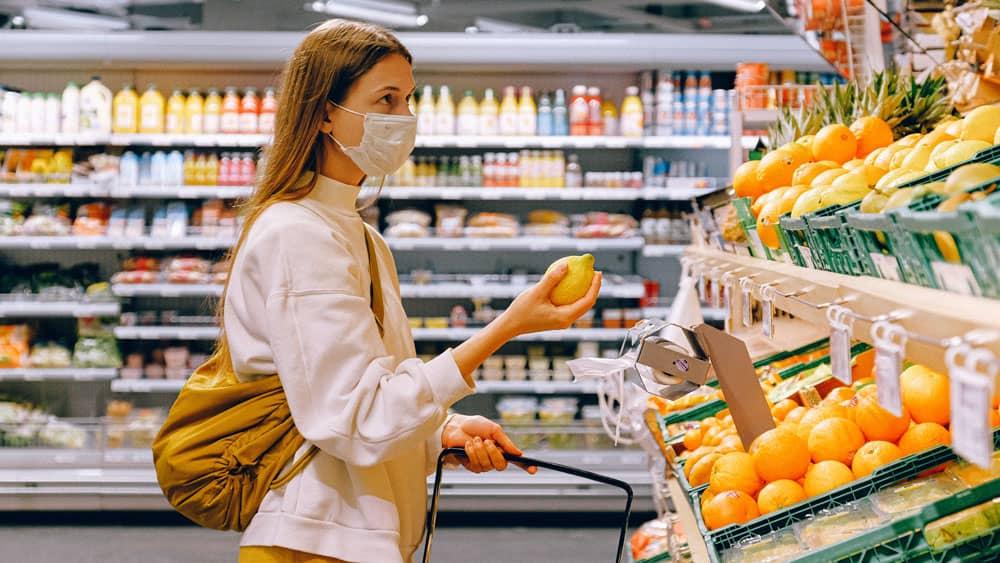 8 conseils d'hygiène pour faire ses courses