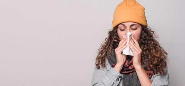 allergies au pollen et aux poussières