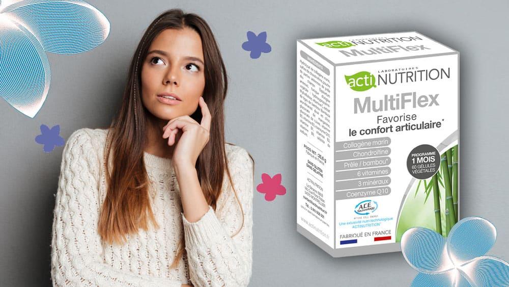 MultiFlex Actinutrition