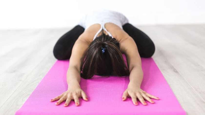 Formations bien-être yoga