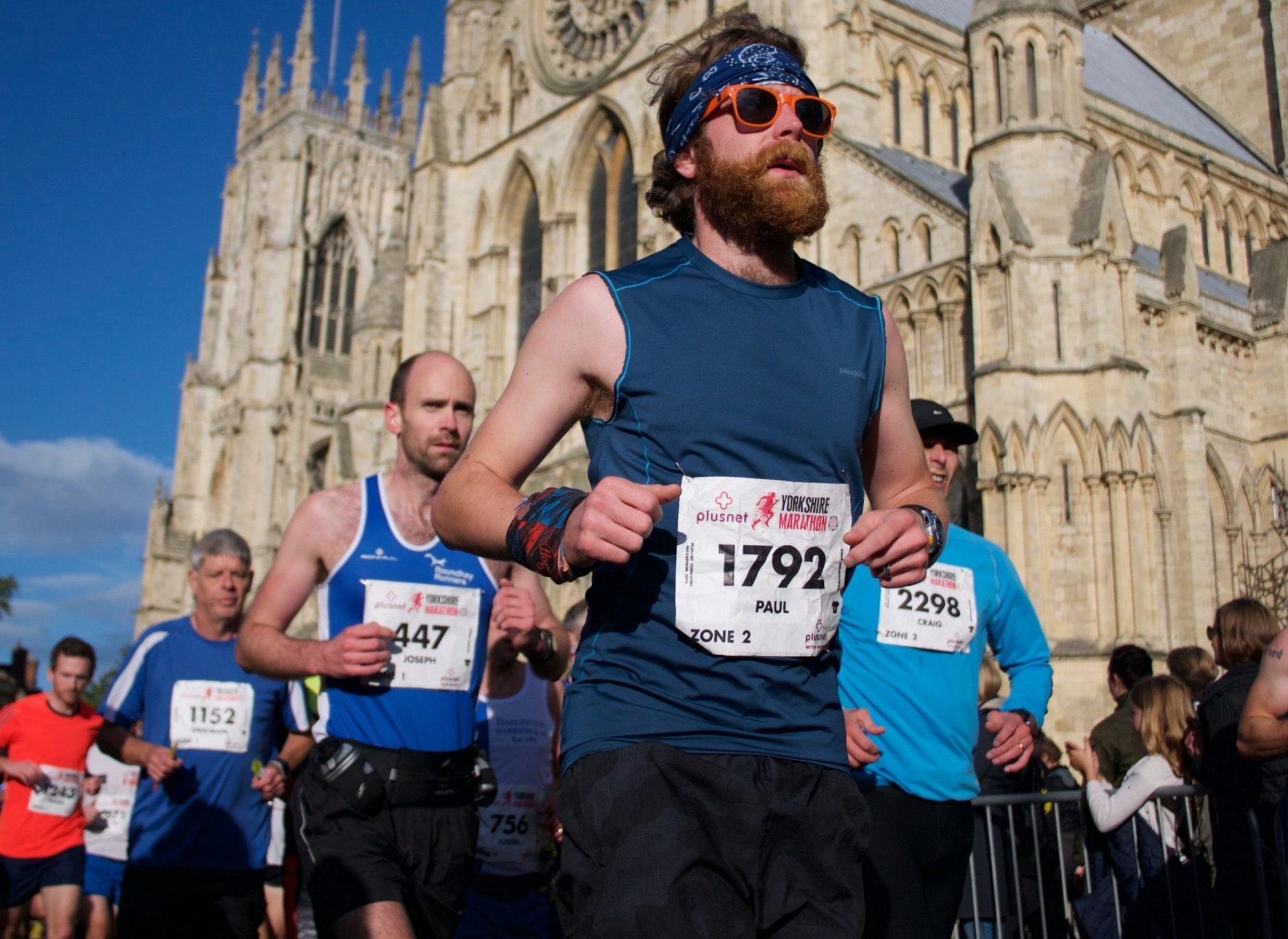 marathon 1er marathon conseils
