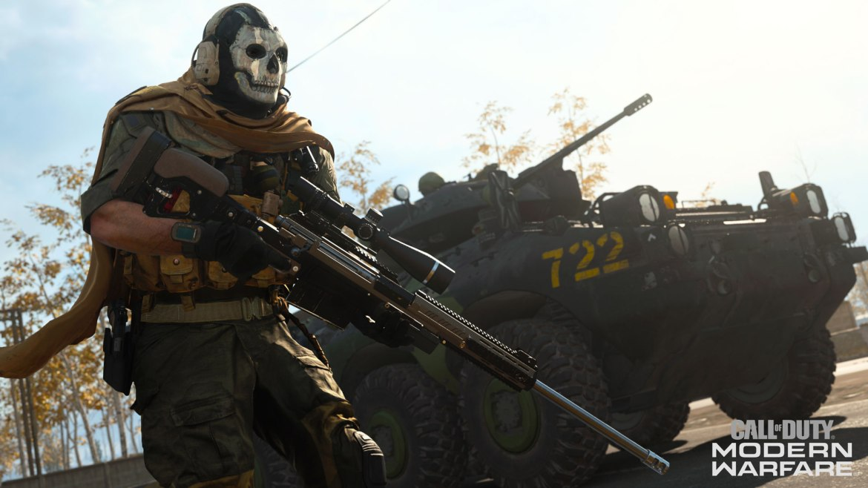 Call of Duty Season 2 Content