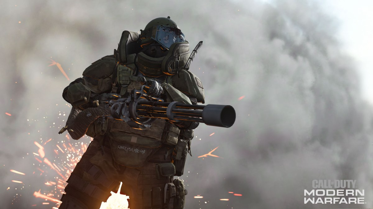 Modern Warfare Special Ops Gets a New Gameplay Trailer and Details 3