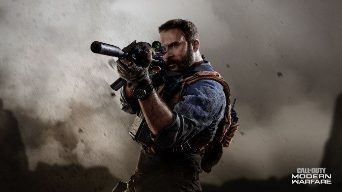 Announcement Call Of Duty Modern Warfare Editions Now Available For Pre Order