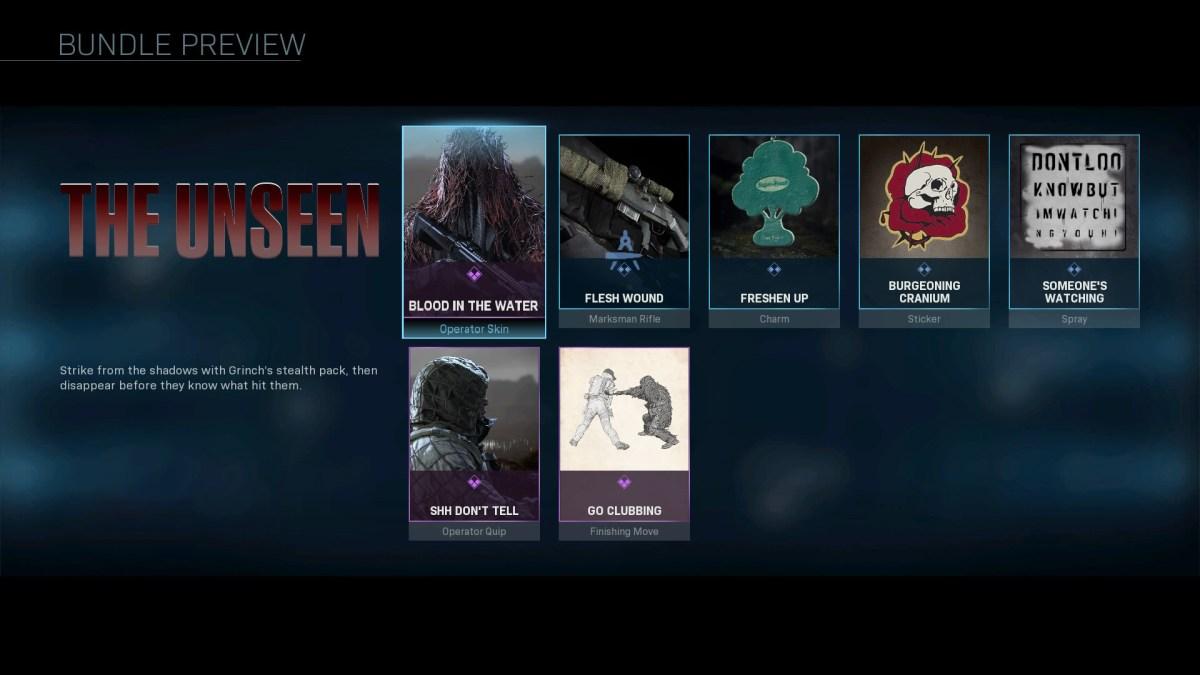 Modern Warfare Season 1 Update Patch Notes & Awesome Battle Pass Details 57