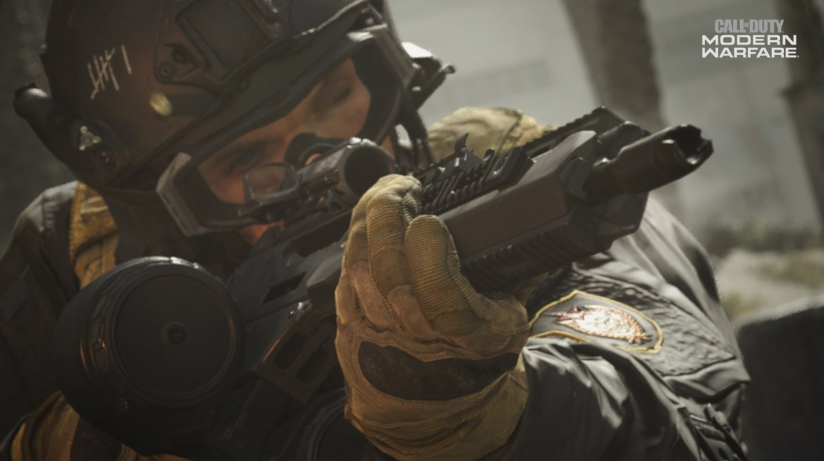 Modern Warfare Season 1 Update Patch Notes & Awesome Battle Pass Details 67