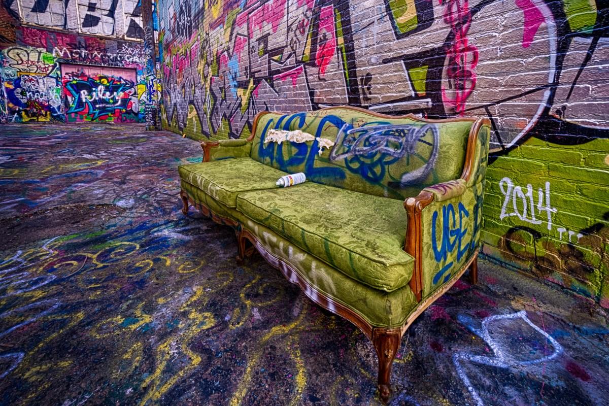Colourful by Adam Hoke