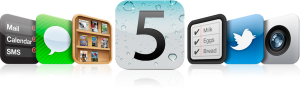 Apple iOS 5 - 200+ new features for iPad, iPhone, and iPod touch.
