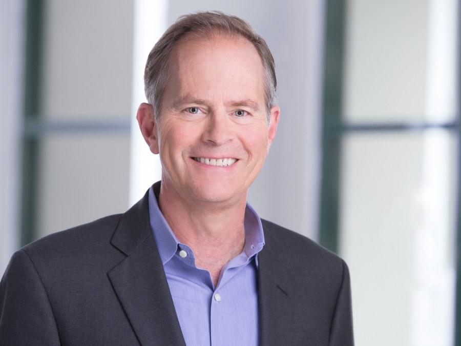 Adaptive Insights CFO Jim Johnson