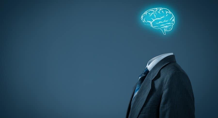 Business intelligence brain