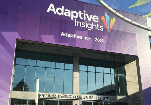 Adaptive Live Entrance