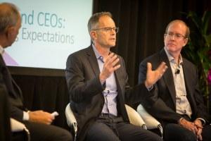 Jim Johnson, Adaptive Insights CFO Speaking on Panel at CFO Symposium