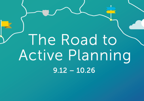 Adaptive Insights Road to Active Planning 2017