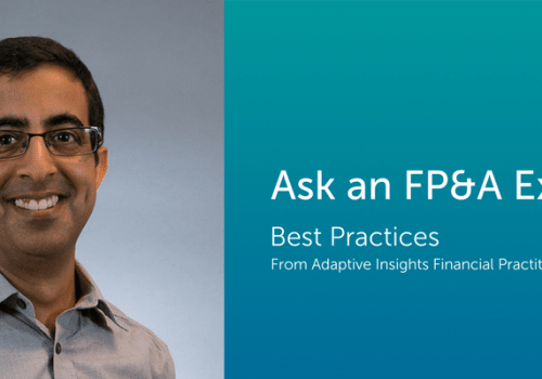 FP&A Expert Sid Sitaram on ASC 606 SaaS
