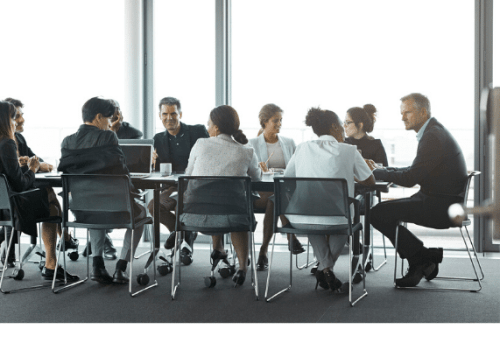 CFOs know better than anyone that time is money. So why do they waste so much of it in meetings? More than half of finance teams average nine or more hours each week in meetings, according toa survey of CFOs, and 25% sit through a whopping 13+ hours.
